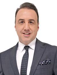 Mustafa Özdal