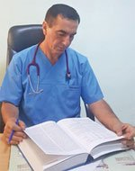 Doç. Dr. Mehmet Usta