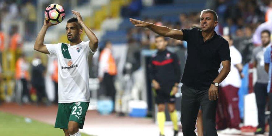 Trabzonspor 0-3 Bursaspor