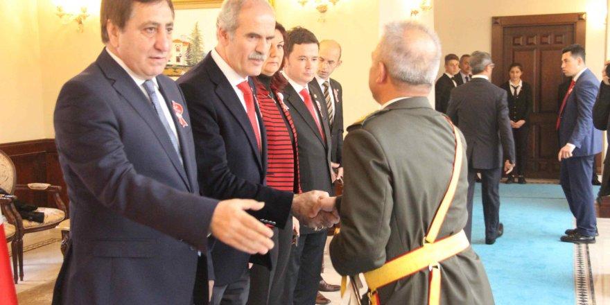 Bursa'da Cumhuriyet Bayramı coşkusu