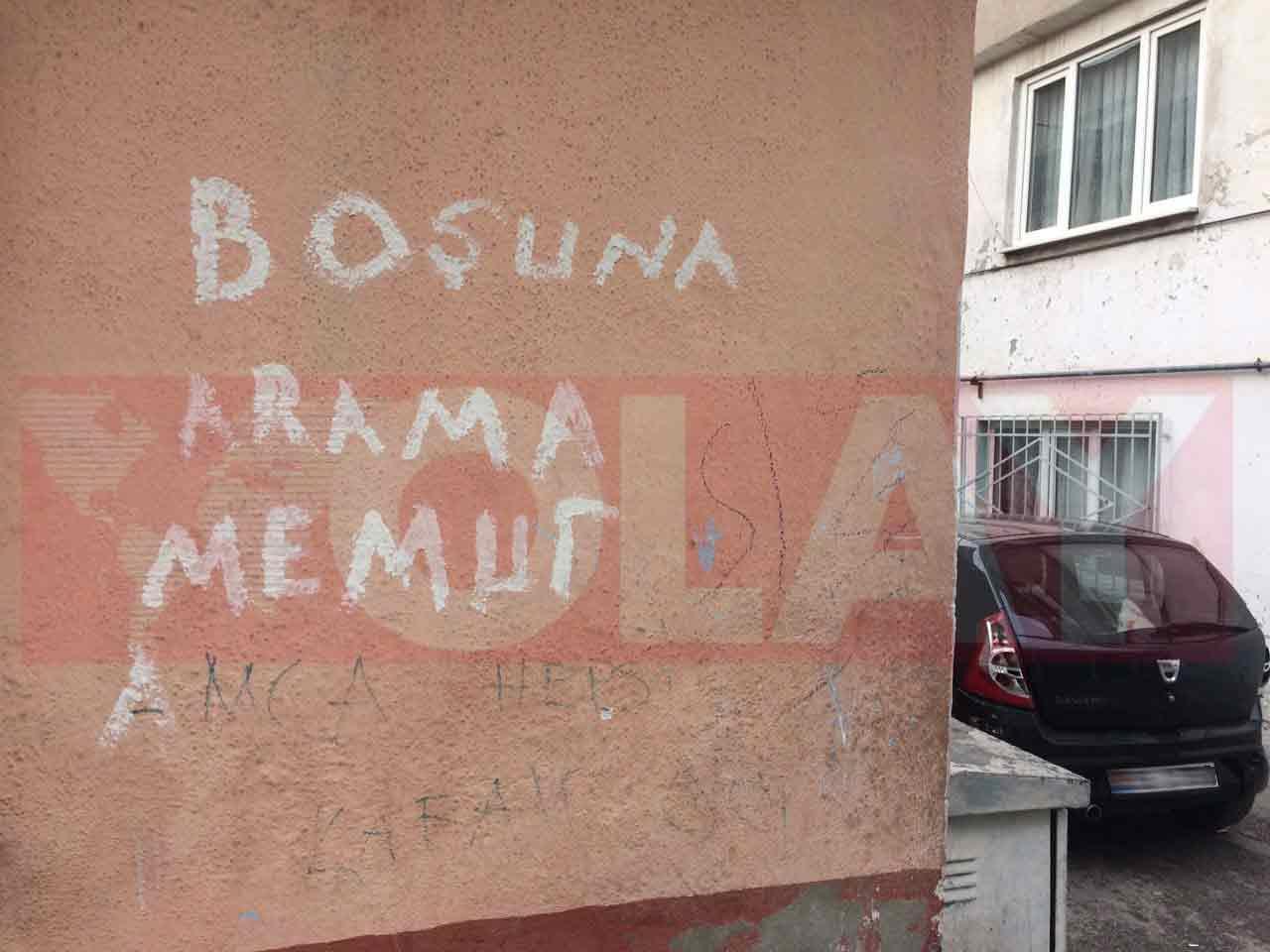 Bursa'da 2 bin polisle uyuşturucu operasyonu! 1