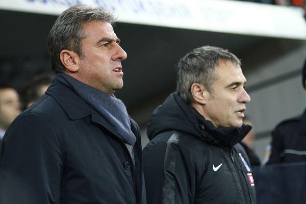 Bursaspor 1-2 Trabzonspor 1