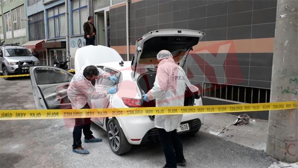 Bursa'da kapkaç şoku: 310 bin lira... 1