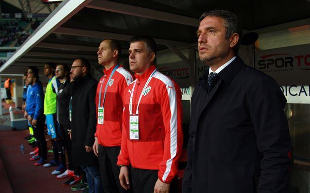 Atiker Konyaspor 2-0 Bursaspor 1