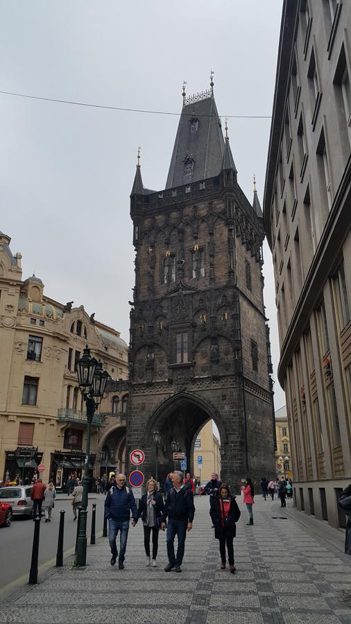 Prag'da bahar başka 1