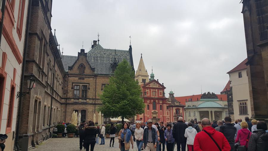 Prag'da bahar başka 4