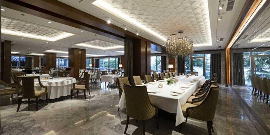 Bursa'da ayrıcalıklı bir mola: Mercure Hotel Bursa