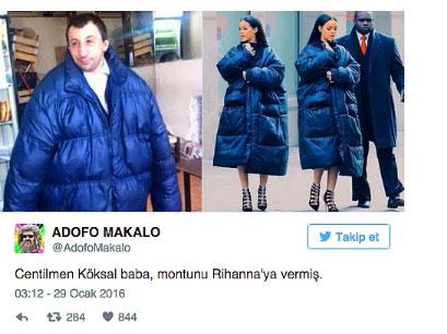 Efsane haline gelmiş komik tweetler 3