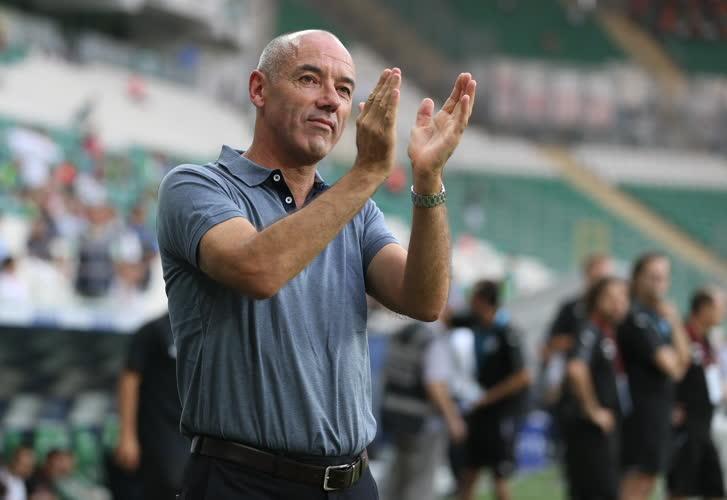 Bursaspor 3-2 Alanyaspor 3