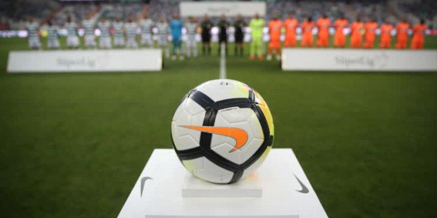 Bursaspor 3-2 Alanyaspor