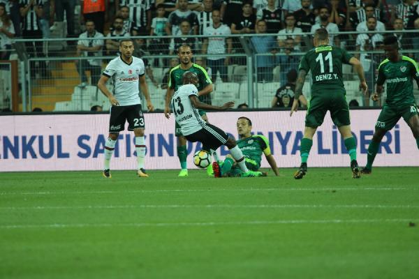 Beşiktaş 2-1 Bursaspor 36