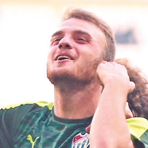Konyaspor maçında kim ne yaptı? 3