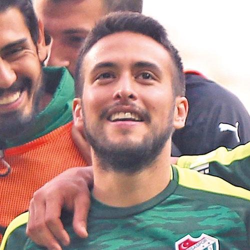 Konyaspor maçında kim ne yaptı? 8