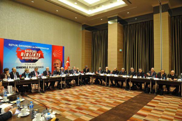 Kılıçdaroğlu'na ayakkabılı protesto 10