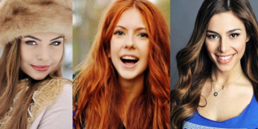 14 ülkeden 14 farklı güzellik sırrı