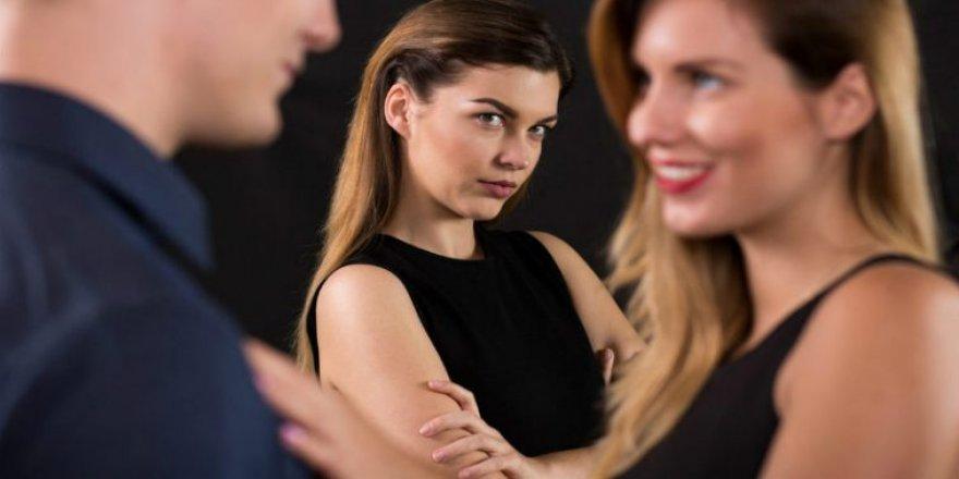 Sürekli kendi çıkarlarını gözeten egoist biriyle başa çıkmanın 10 yolu