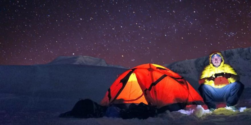 Uludağ'da milyonlarca yıldızlı tatil