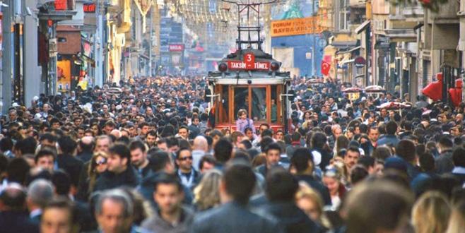Türkiye ve Bursa'da en çok kullanılan isimler! 1