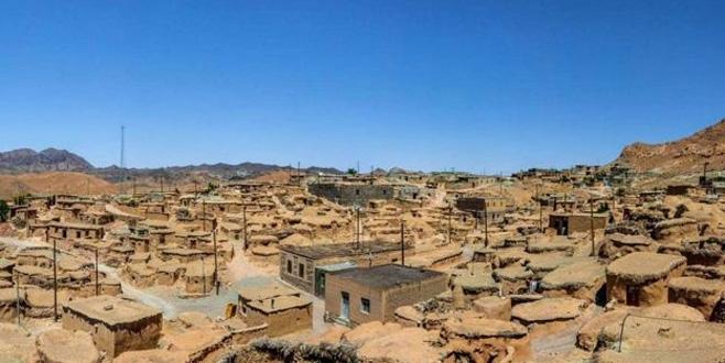 Tarihteki hobitlerin köyü bulundu 1