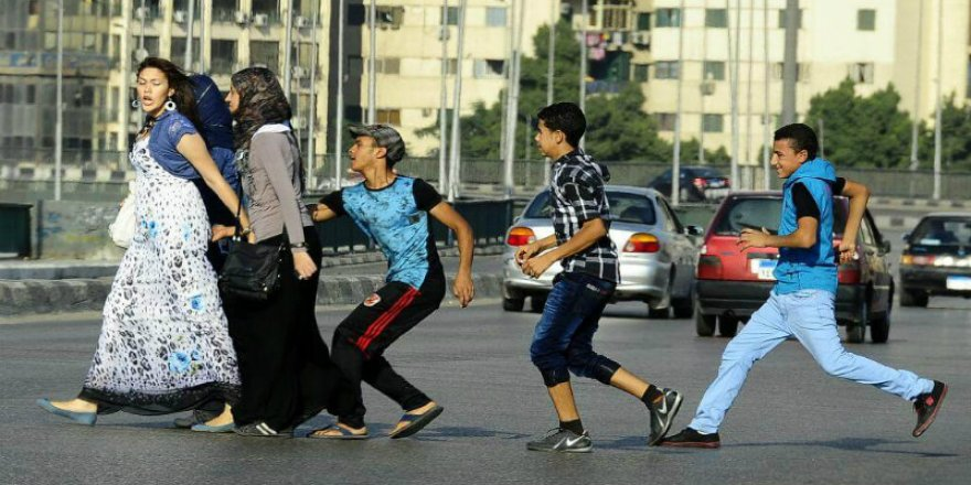 Kadınlar için en tehlikeli 10 ülke!