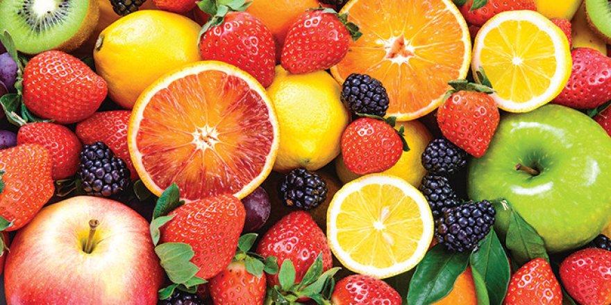 Hayat ve sağlık iksiri C vitamini hakkında en güncel bilgiler