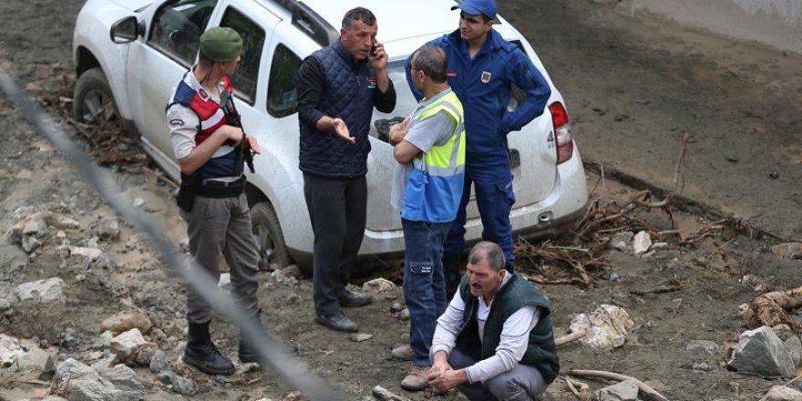 Bursa'da hasar tespit çalışmaları başladı
