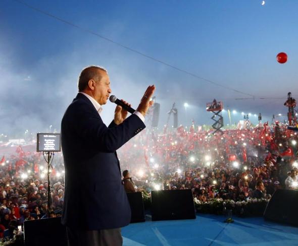 Türkiye'de Twitter'da en çok hangi isimler takip ediliyor? 1