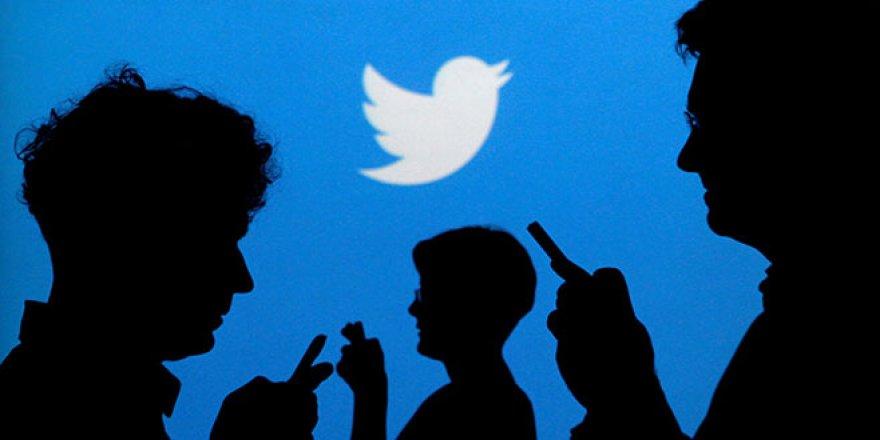 Türkiye'de Twitter'da en çok hangi isimler takip ediliyor?