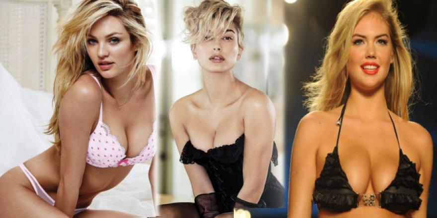 2018 yılının en çekici kadını belli oldu