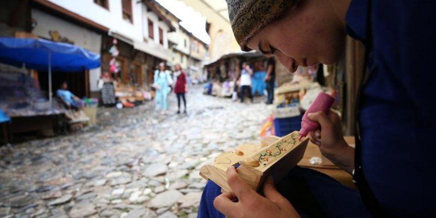 '700 yıllık miras' UNESCO ile dünyaya açıldı