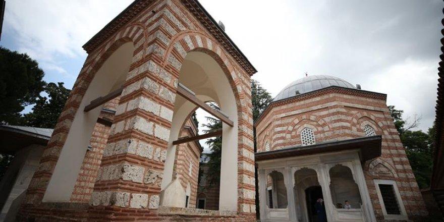 'Sultan külliyeleri' UNESCO ile dünyaca tanındı