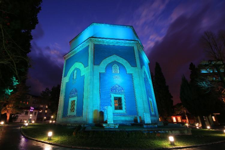 'Bursa Ulu Şehir' fotoğrafları sergisi 11