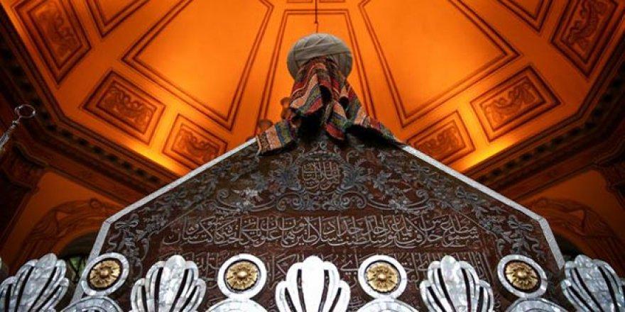 Osmangazi'nin defin vasiyeti: 'Gümüşlü Kümbet'