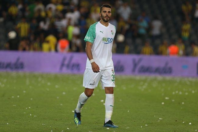 Fenerbahçe 2-1 Bursaspor 1