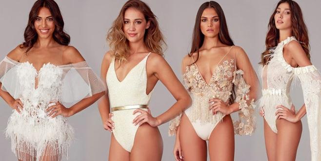 Miss Turkey 2018 finalistleri belli oldu! 1
