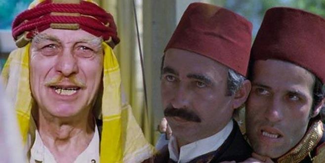 Tosun Paşa filminin ardındaki trajedi! 1