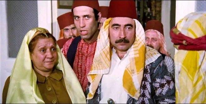 Efsane Yeşilçam filmi Tosunpaşa'daki Yeşilvadi'nin son haline  1