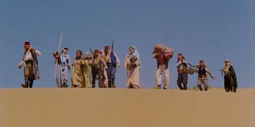 Efsane Yeşilçam filmi Tosunpaşa'daki Yeşilvadi'nin son haline