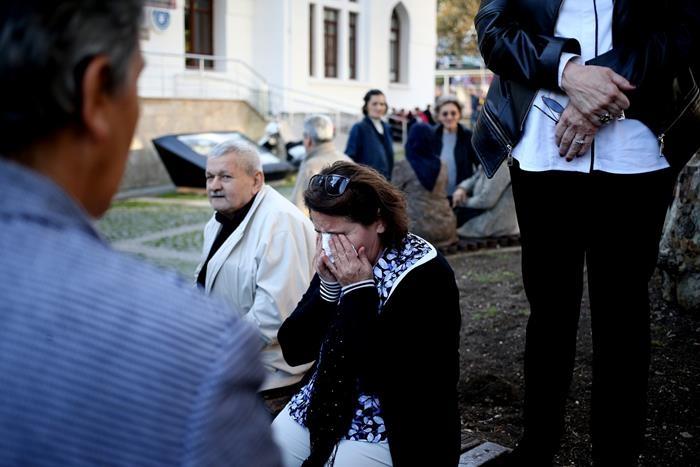 Bursa'da 9.05'te hayat durdu! 1