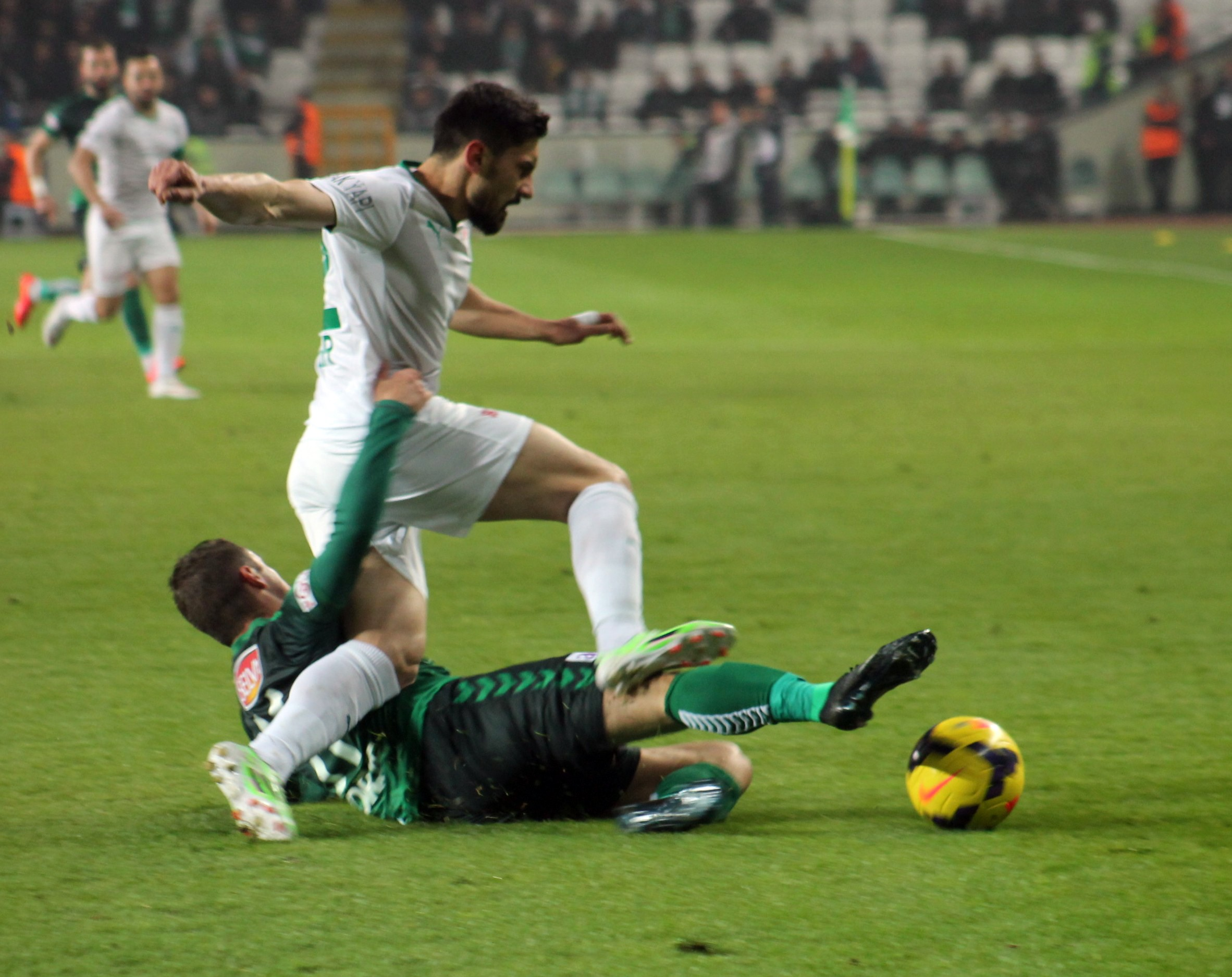 T.Konyaspor-Bursaspor 10