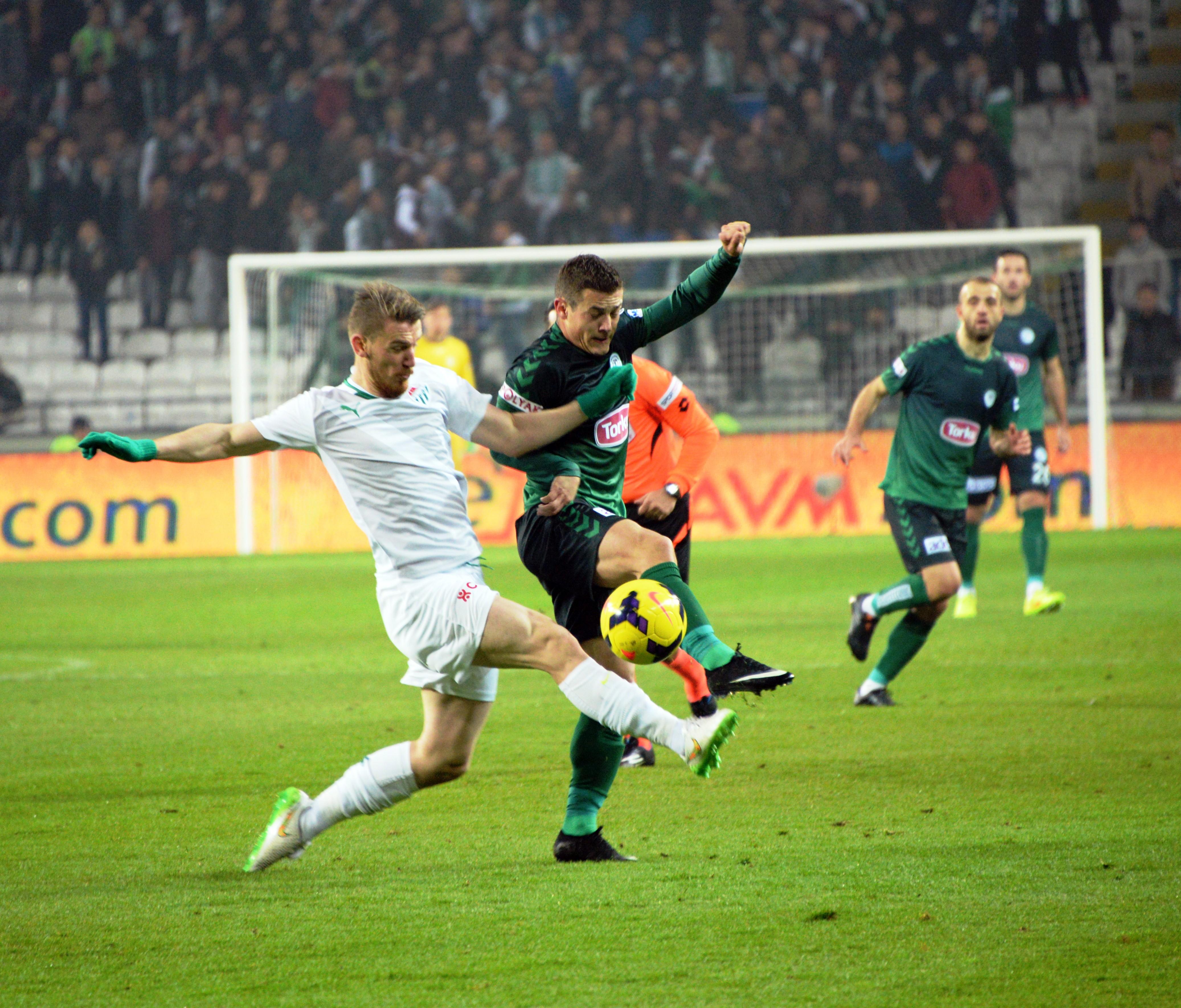 T.Konyaspor-Bursaspor 26