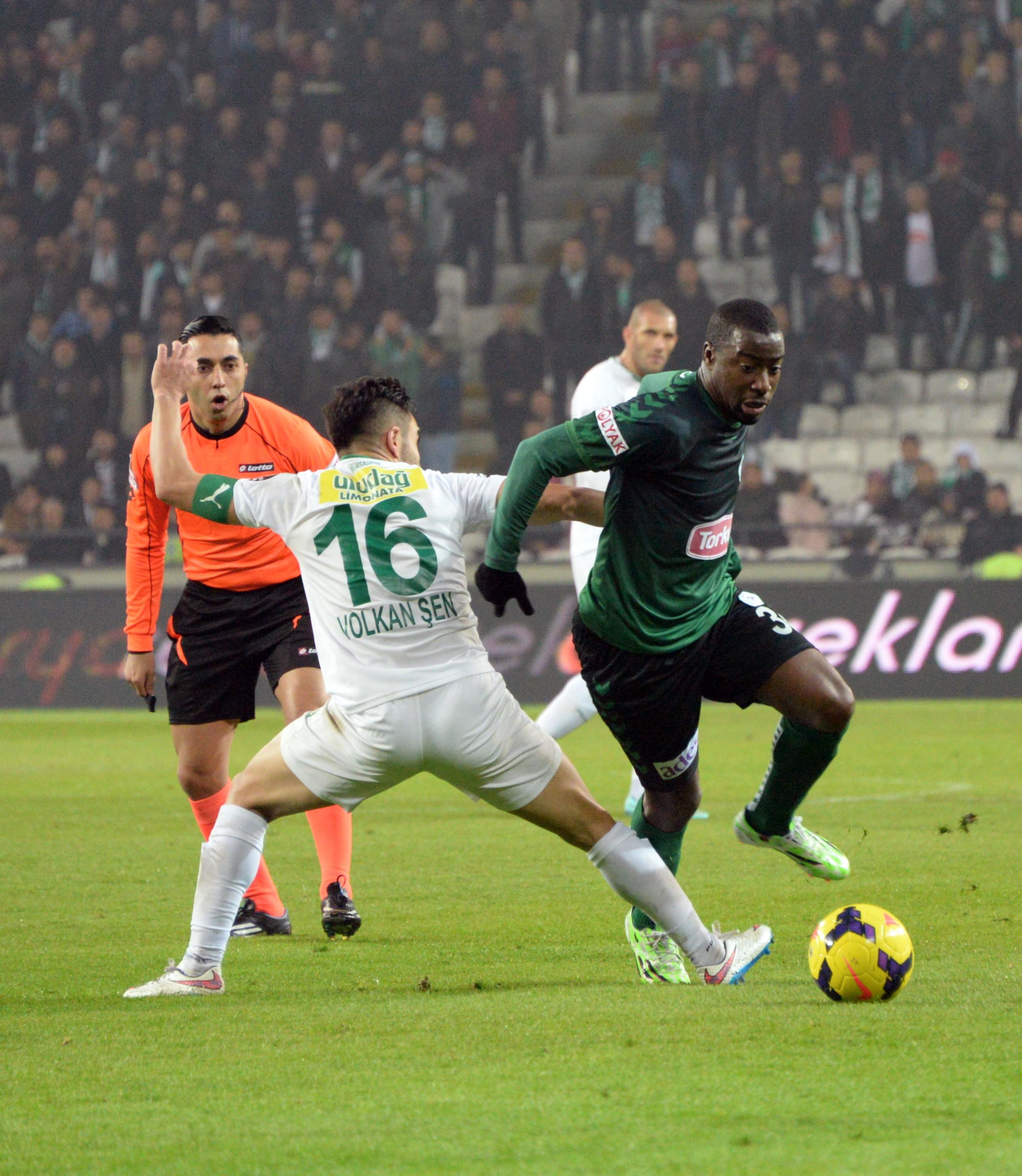 T.Konyaspor-Bursaspor 28