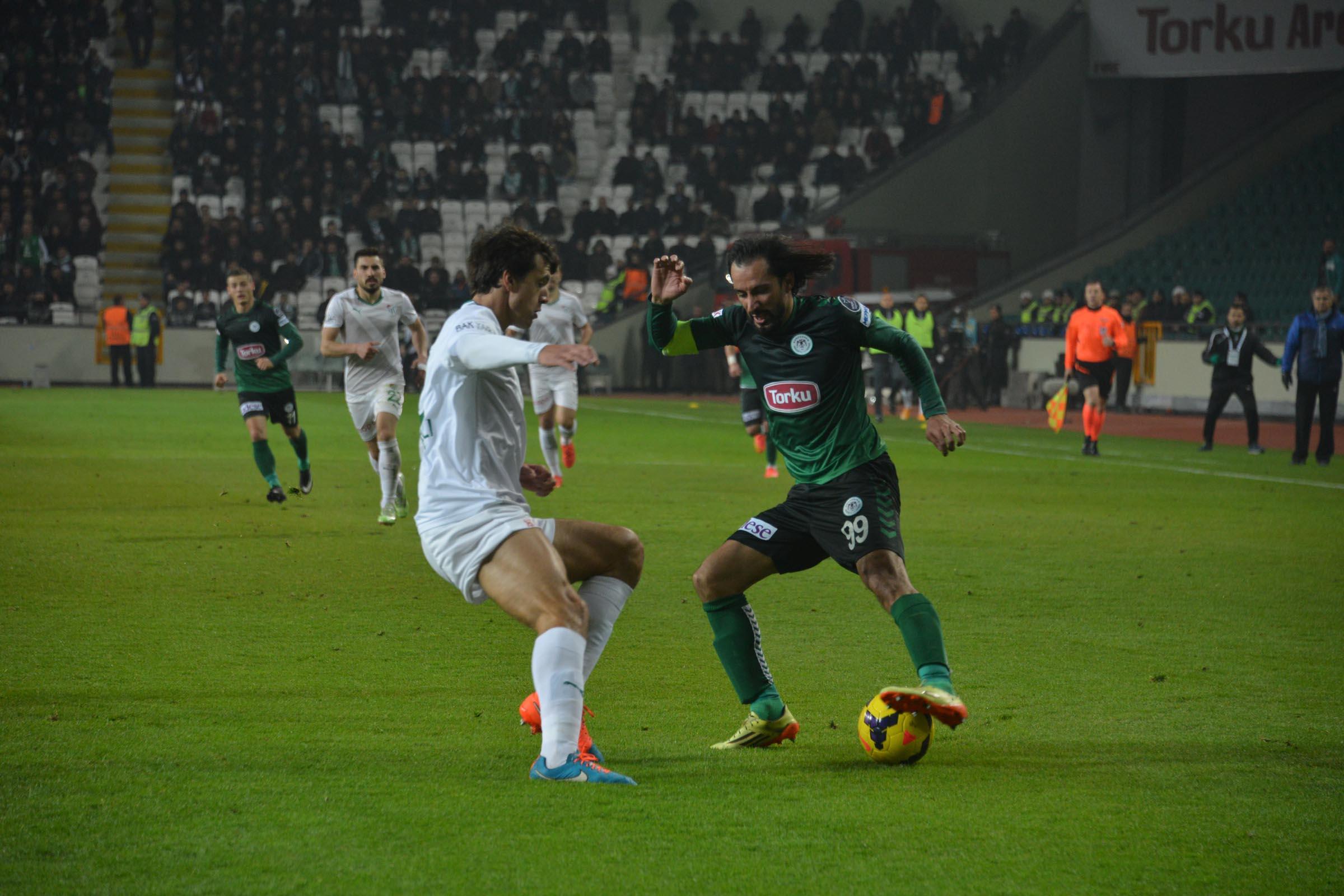 T.Konyaspor-Bursaspor 34