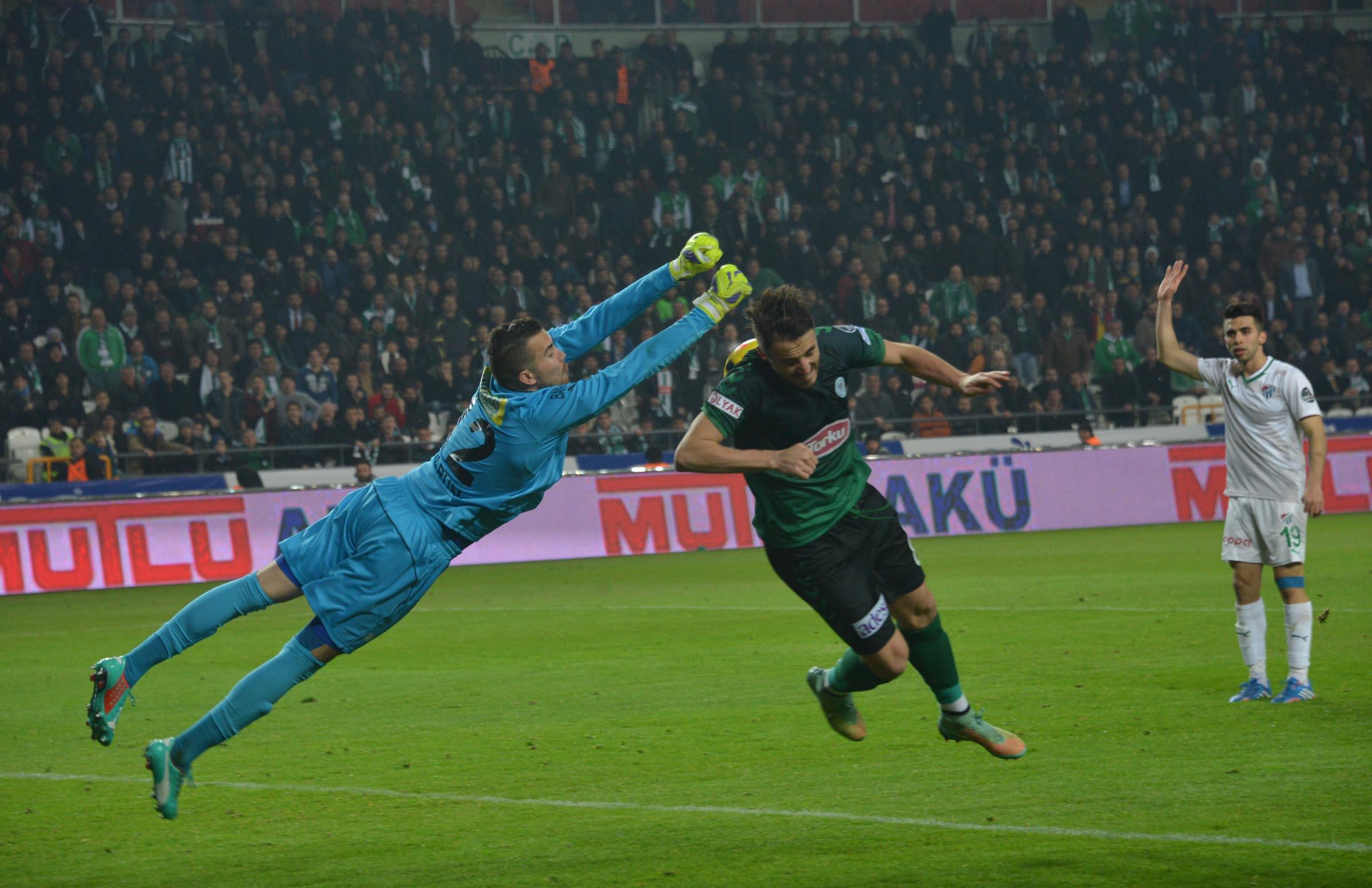 T.Konyaspor-Bursaspor 36