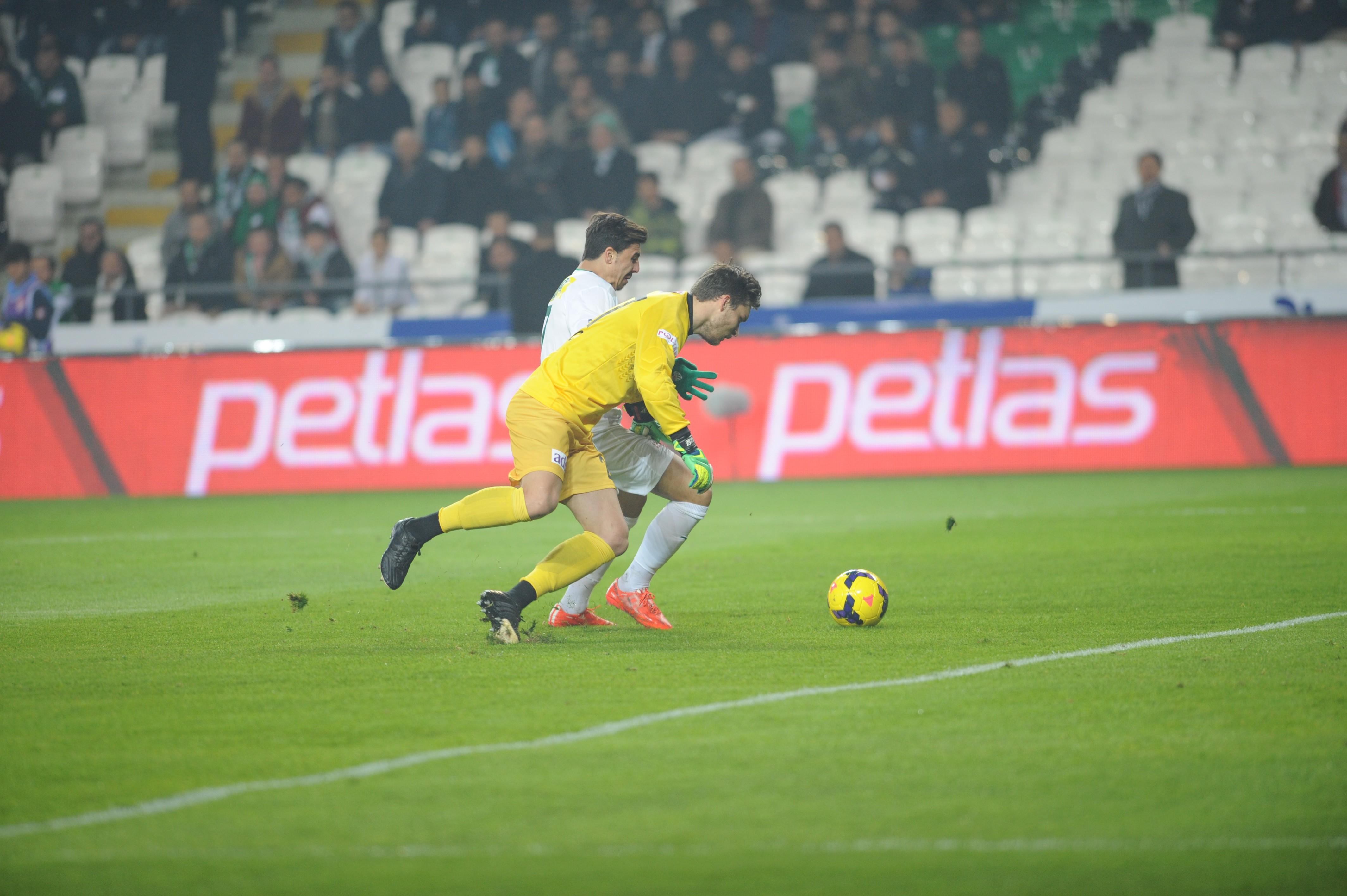 T.Konyaspor-Bursaspor 46