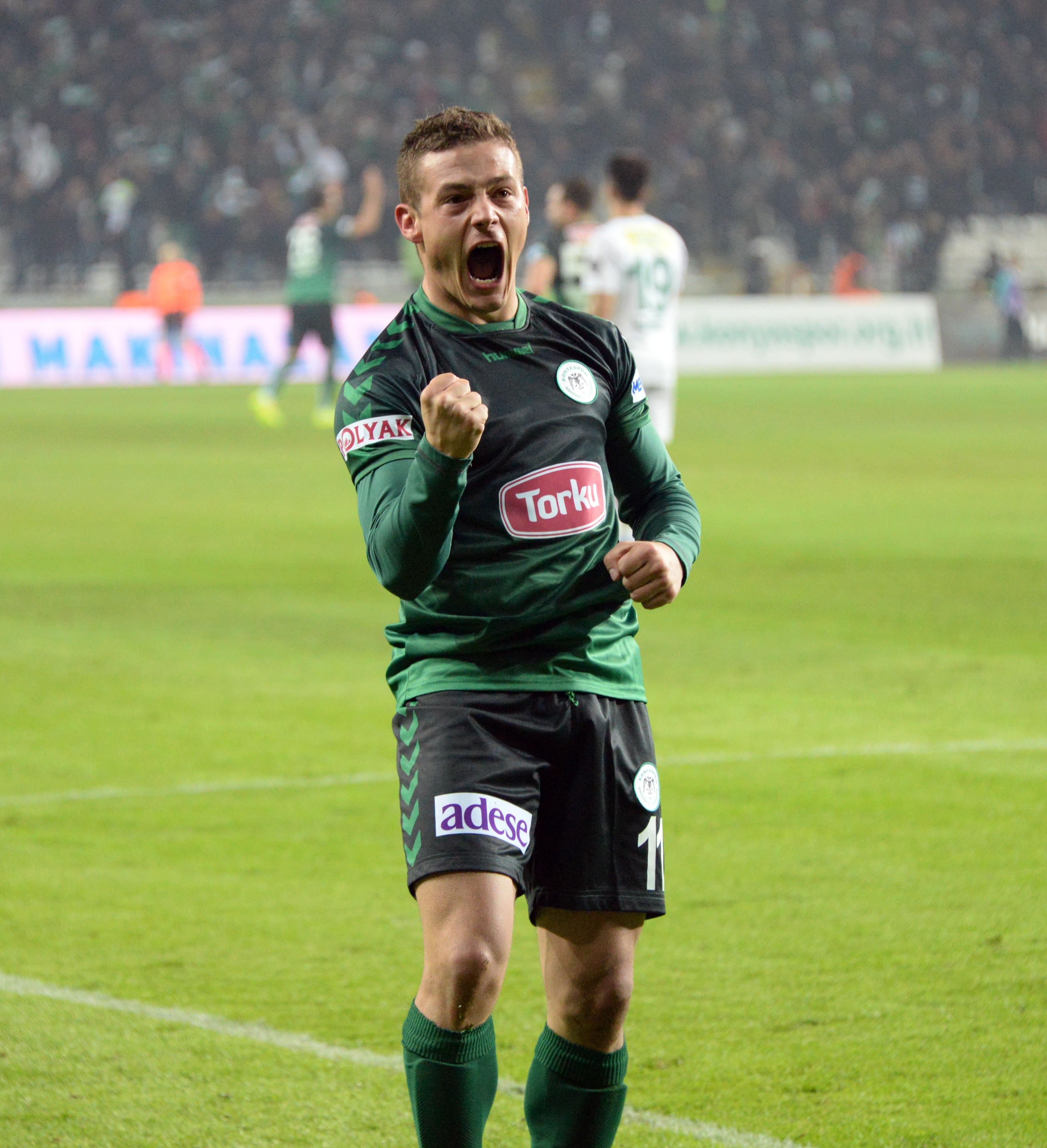T.Konyaspor-Bursaspor 54