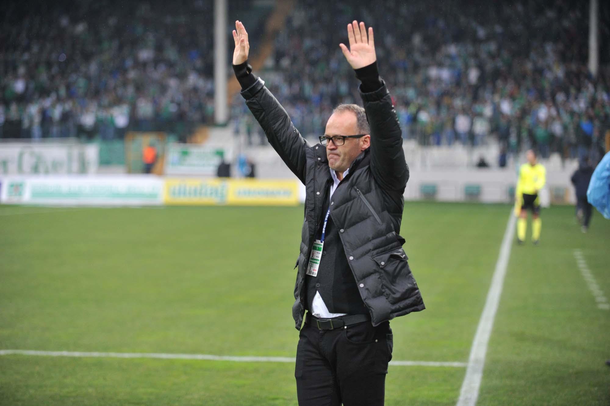 Bursaspor - Gençlerbirliği 8