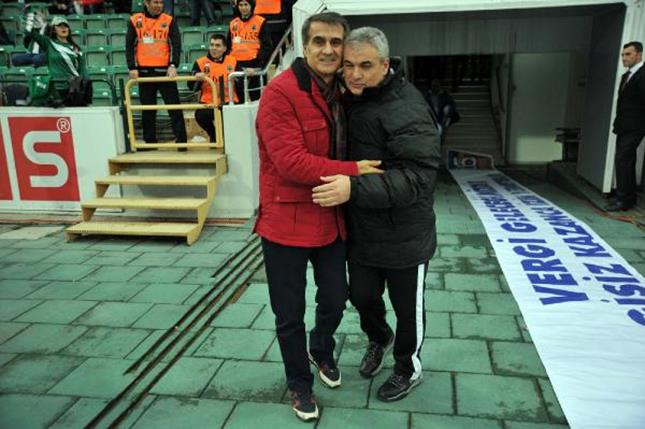 Bursaspor 2-1 Mersin İdmanyurdu 1
