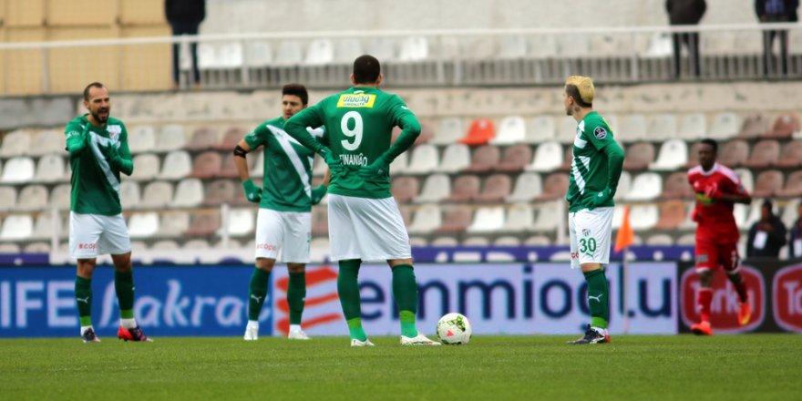 M.Sivasspor 4-1 Bursaspor