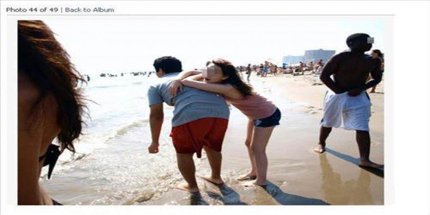 Facebook'a böyle fotoğraf konulur mu?